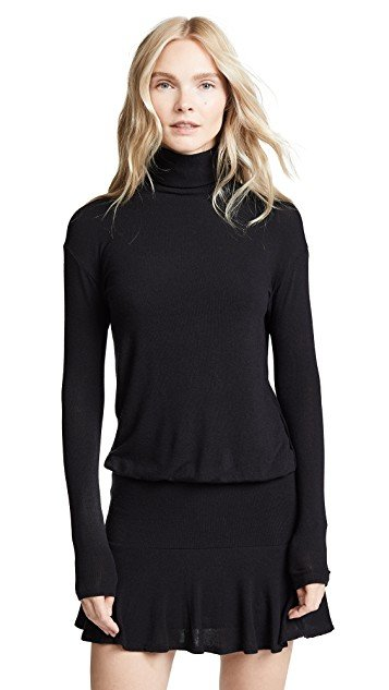 Anastasia Sweater Dress