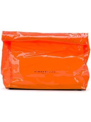 Simon Miller S810 Lunch Bag - Farfetch