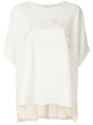 The Upside Oversized Sweatshirt - Farfetch