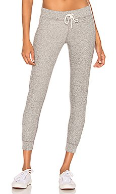Thermal Cuff Sweats                                             MONROW