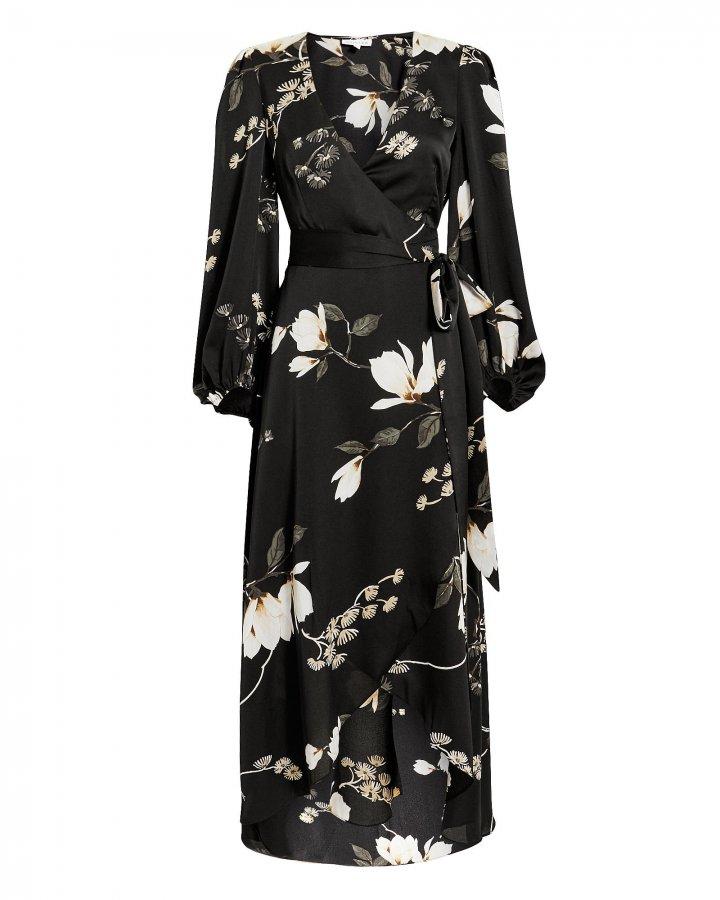 Rylant Wrap Dress