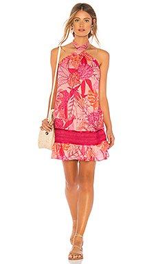 Sumantran Mini Dress                                             lovewave