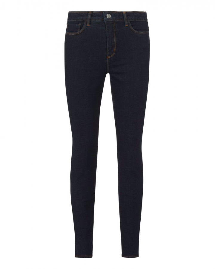 Margot Midnight High-Rise Jeans
