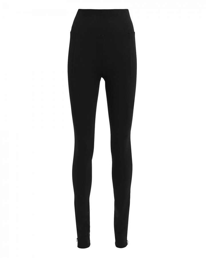 Reflex Zip Leggings