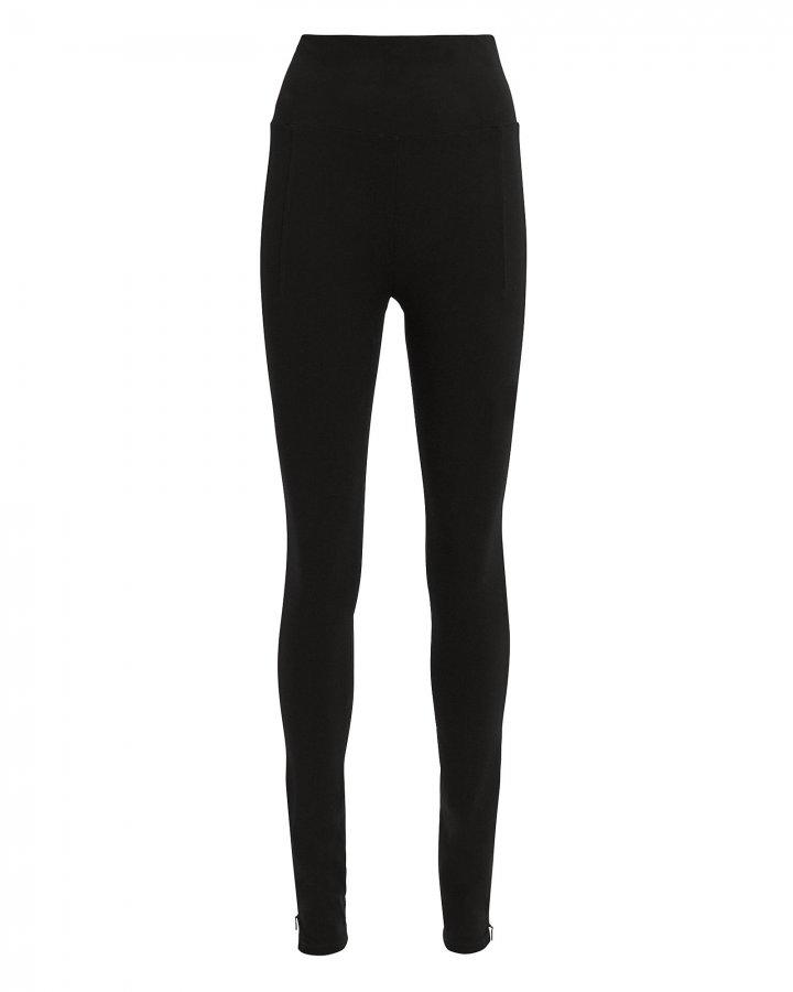 Reflex Zip Leggings