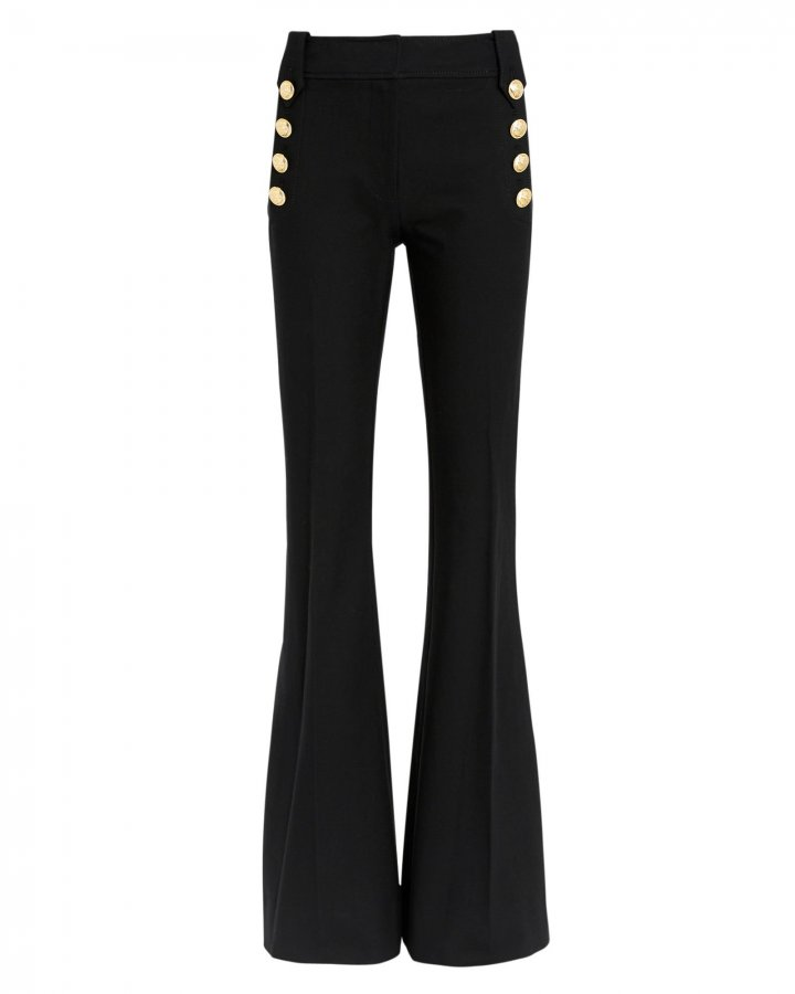 Robertson Flare Trousers