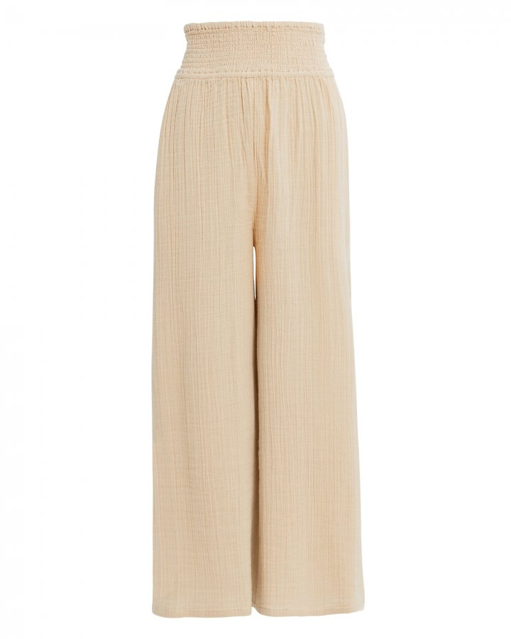 Kai Wide Leg Pants