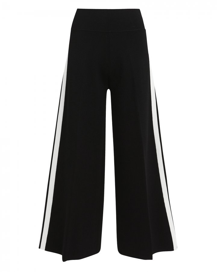 Roland Cropped Pants