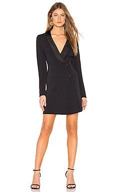 Couric Dress                                             A.L.C.