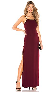 Jordan Maxi Dress                                             About Us