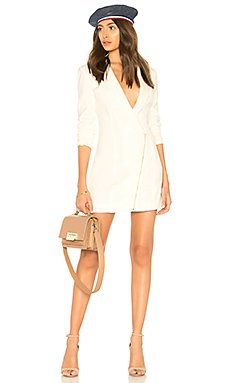 Selene Blazer Dress                                             by the way.