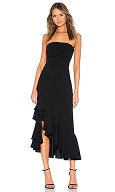Gramercy Dress                                             Cinq a Sept
