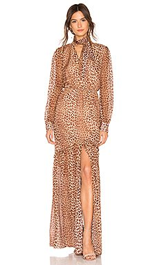 Verushka Dress                                             RACHEL ZOE