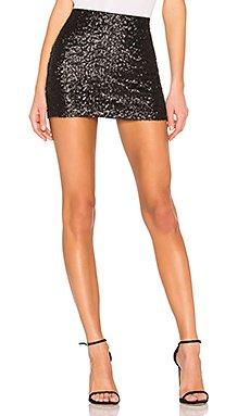 Dancing Queen Sequin Skirt                                             Bailey 44