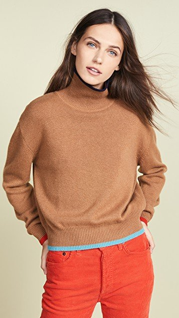 Hannes Cashmere Sweater
