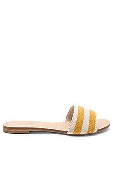 Palm Sandal                                             RAYE