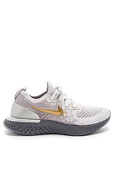 Epic React Flyknit Sneaker                                             Nike