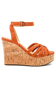 Fallon Wedge                                             Splendid