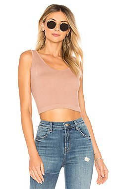 Solid Rib Brami                                             Free People