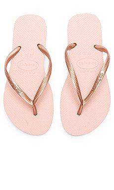 Slim Sandal                                             Havaianas