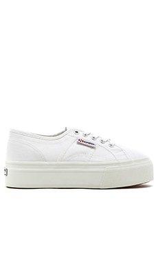 2790 Platform Sneaker                                             Superga