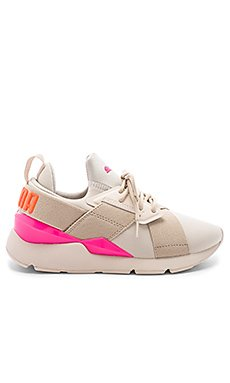 Muse Chase Sneaker                                             Puma