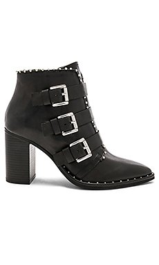 Humble Bootie                                             Steve Madden