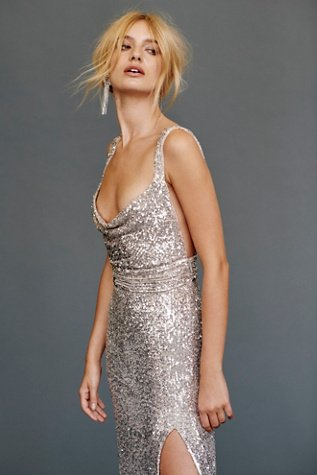 Cool Girl Maxi Dress