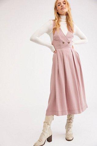 Made You Look Midi Dress