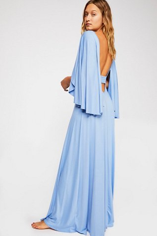 Mega Babe Maxi Dress