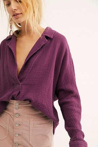 Jessie\'s Girl Pullover