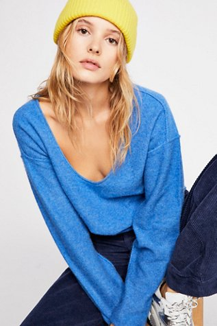Forever Cashmere V-Neck Sweater