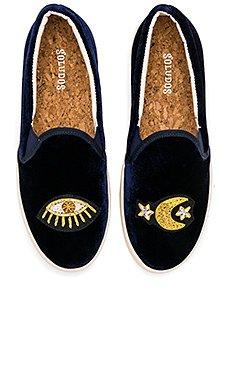 Celestial Slip On Sneaker                                             Soludos