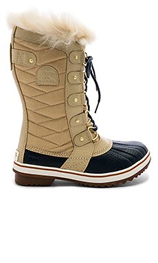 Tofino Boot                                             Sorel
