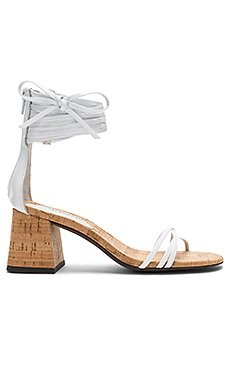 Everglade Sandal                                             Jeffrey Campbell