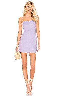 Carol Dress                                             Clayton