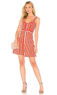 Le Petite Dress                                             FAITHFULL THE BRAND