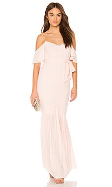 x Revolve Emmy Bridesmaid Gown                                             LIKELY