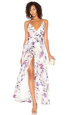 Spotlight Maxi Dress                                             Yumi Kim