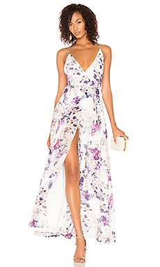 Spotlight Maxi Dress                                             Yumi Kim