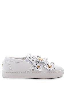 Daisy Studded Slip On Sneaker                                             Marc Jacobs
