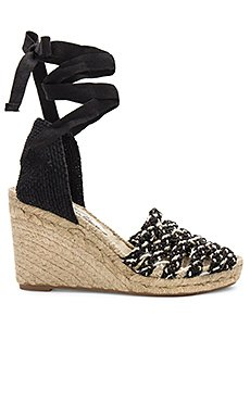 Amalfi Coast Wedge                                             Free People