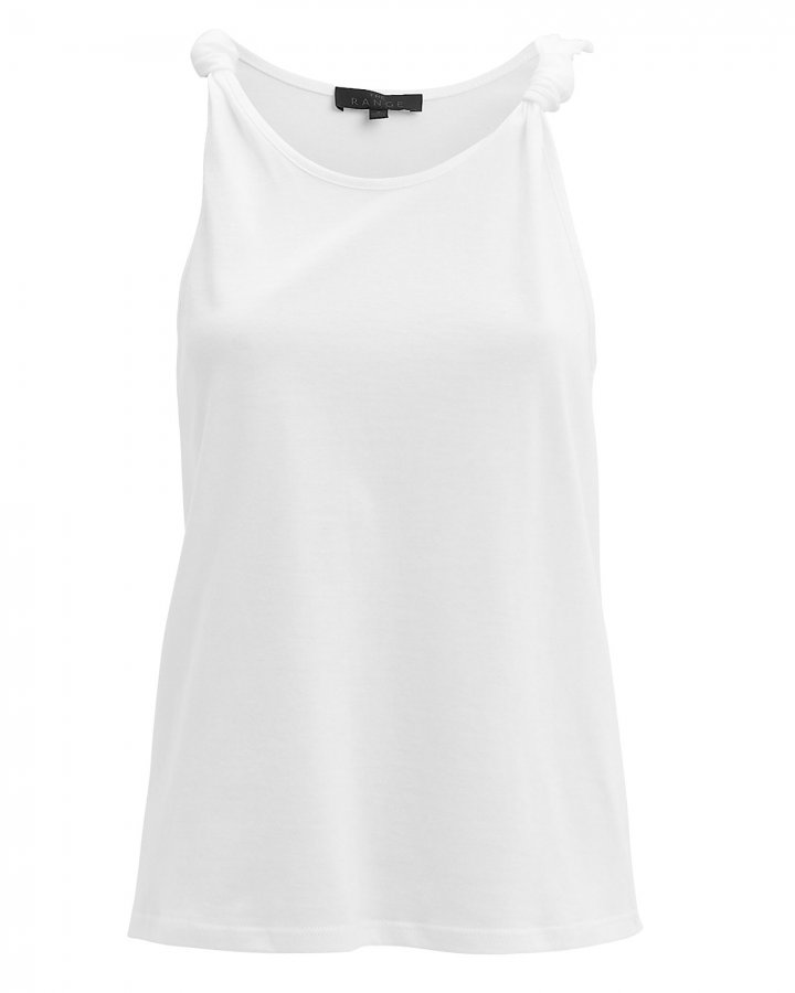 Stark Knotted Tank