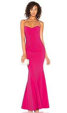 Medallia Gown                                             LIKELY
