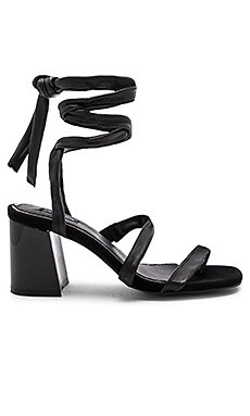 Summertime Leather Sandal                                             JAGGAR
