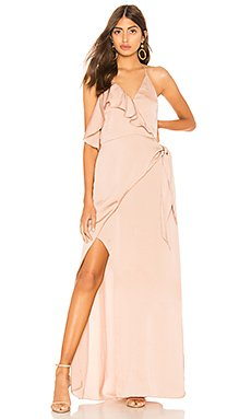 Tessa Maxi Dress                                             STYLESTALKER