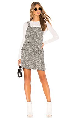 Valerie Pinnie Dress                                             MINKPINK