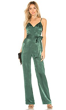 Penelope Jumpsuit                                             Lovers + Friends
