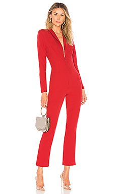 The Julia Jumpsuit                                             L\'Academie