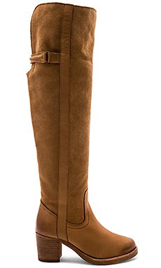 Adirondack Tall Boot                                             Free People